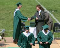 6538 VHS Graduation 2009