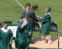6544 VHS Graduation 2009