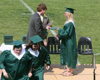6550 VHS Graduation 2009