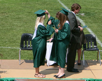 6552 VHS Graduation 2009