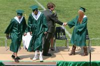 6557 VHS Graduation 2009