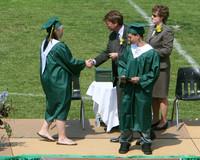 6560 VHS Graduation 2009