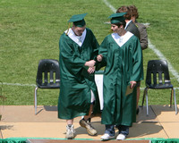 6563 VHS Graduation 2009