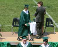 6564 VHS Graduation 2009