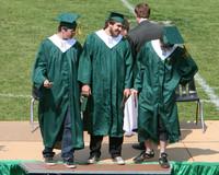 6567 VHS Graduation 2009