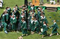 6586 VHS Graduation 2009