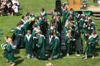 6588 VHS Graduation 2009