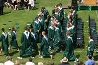 6598 VHS Graduation 2009