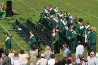 6599 VHS Graduation 2009