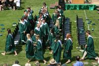 6600 VHS Graduation 2009