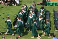 6602 VHS Graduation 2009