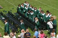 6603 VHS Graduation 2009