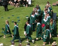 6604 VHS Graduation 2009