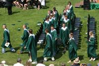 6606 VHS Graduation 2009