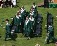 6608 VHS Graduation 2009