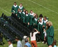 6609 VHS Graduation 2009