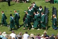 6610 VHS Graduation 2009
