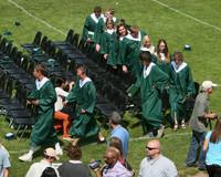 6611 VHS Graduation 2009