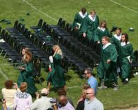 6613 VHS Graduation 2009
