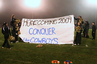 5616 VHS Homecoming 2009