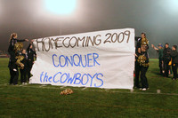 5617 VHS Homecoming 2009