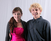 5965p VHS Homecoming Dance 2010 Portraits