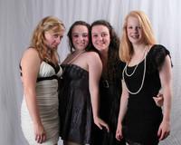 6008l VHS Homecoming Dance 2010 Portraits