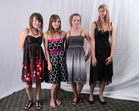 6054l VHS Homecoming Dance 2010 Portraits