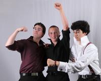 6100l VHS Homecoming Dance 2010 Portraits