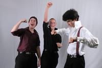6101l VHS Homecoming Dance 2010 Portraits