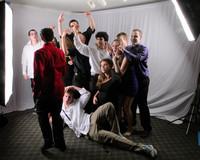 6114 VHS Homecoming Dance 2010 Portraits