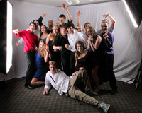 6116 VHS Homecoming Dance 2010 Portraits