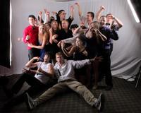 6120 VHS Homecoming Dance 2010 Portraits