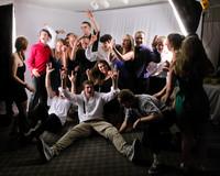 6122 VHS Homecoming Dance 2010 Portraits