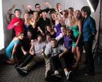 6127 VHS Homecoming Dance 2010 Portraits