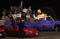 0710 VHS Homecoming Parade 2010
