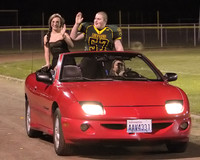 5240 VHS Homecoming Court 2010