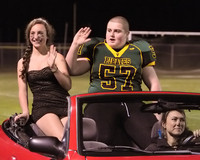 5253 VHS Homecoming Court 2010