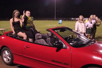 5343 VHS Homecoming Court 2010