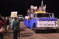 5517 VHS Homecoming Parade 2010