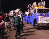 5518 VHS Homecoming Parade 2010