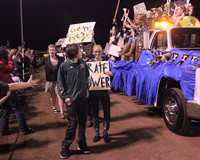 5521 VHS Homecoming Parade 2010