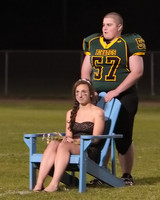 5861 VHS Homecoming Court 2010