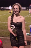 5929 VHS Homecoming Court 2010