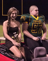 5937 VHS Homecoming Court 2010