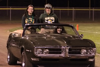 6227 VHS Homecoming Court 2010