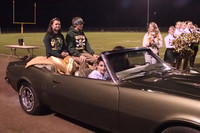 6355 VHS Homecoming Court 2010