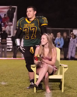 8410 VHS Homecoming Court 2010