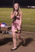 8477 VHS Homecoming Court 2010