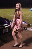 8478 VHS Homecoming Court 2010